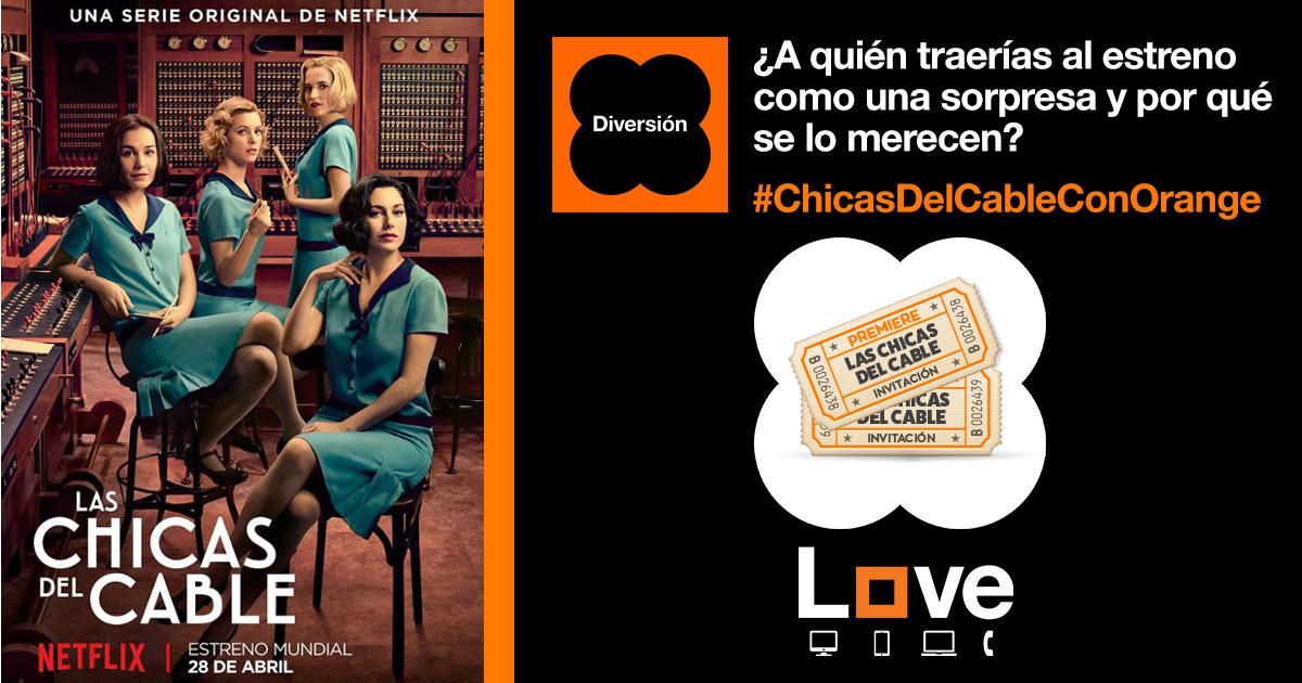 las-chicas-del-cable-original