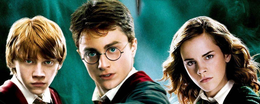 Descubre las diferencias entre libros y películas de Harry ...