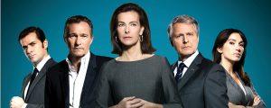 [PopTV] 'En la sombra', una la serie política que engancha porque es creíble