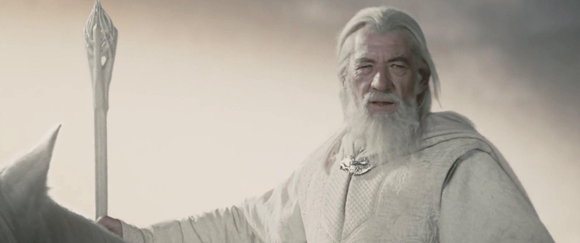 Biografía de Ian McKellen, actor de Gandalf en 'El señor de los ...