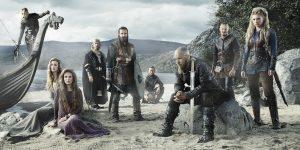 [PopTV] ¡Vuelve 'Vikings'! Así se preparan sus estrellas en redes sociales