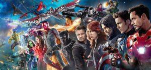 [PopTV] ¿Te pierdes con el universo Marvel? Este es el orden definitivo