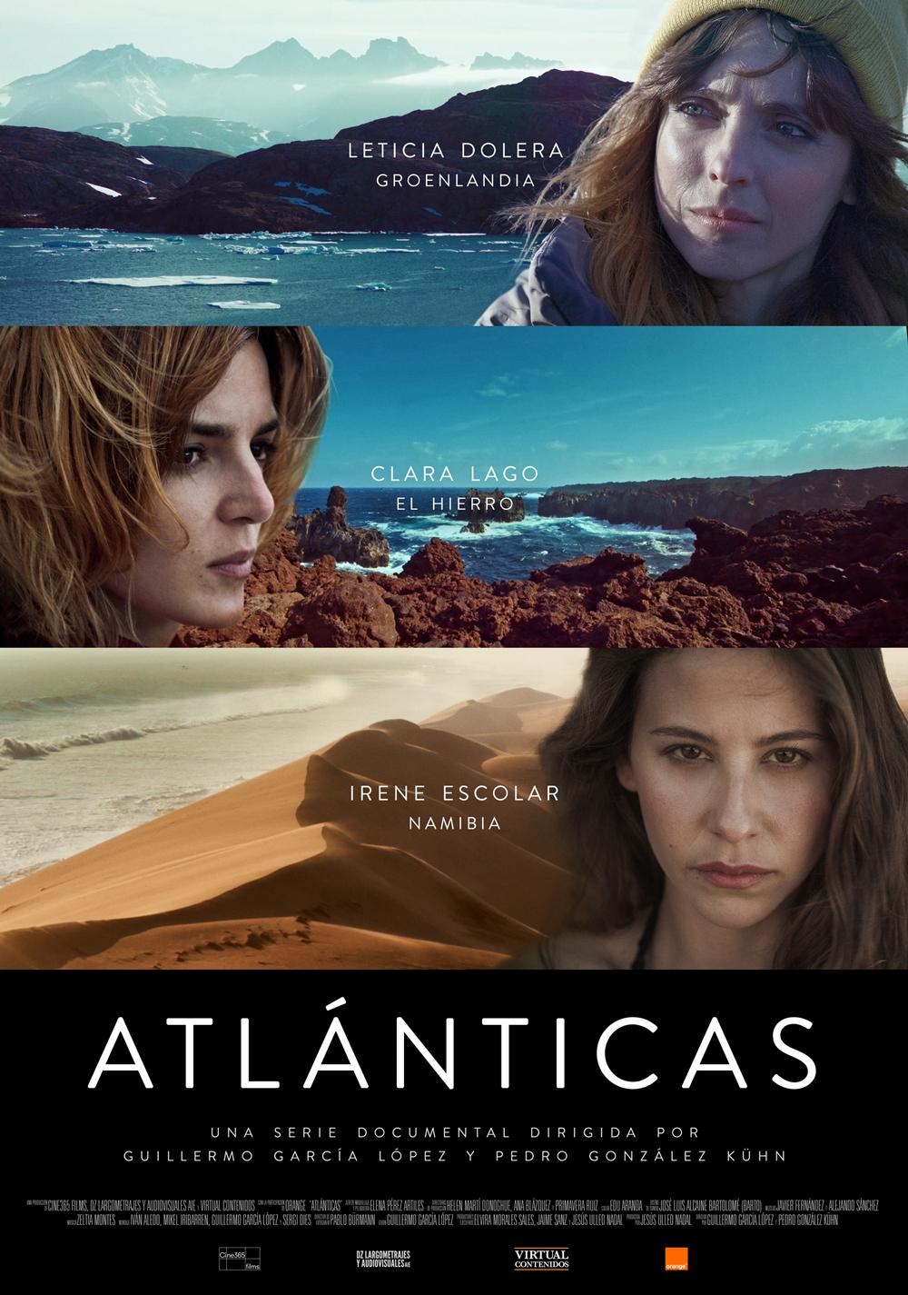 Resultado de imagen de atlanticas serie documental