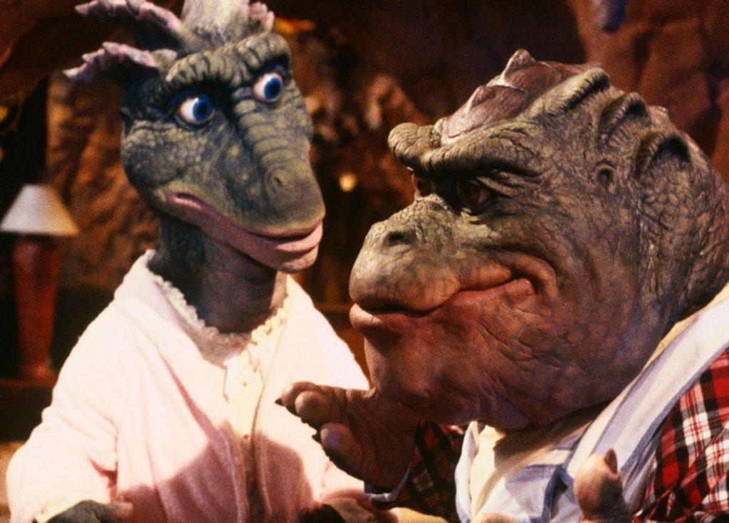 Dinosaurios', serie mítica: sus personajes, argumento y final