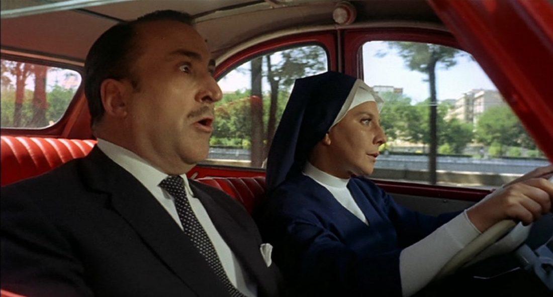 Sor Citroën', por qué nos gusta este clásico del cine español