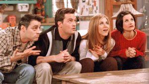 [PopTV] ¡Vuelve 'Friends'! ¿Cómo imaginamos a sus personajes ahora?